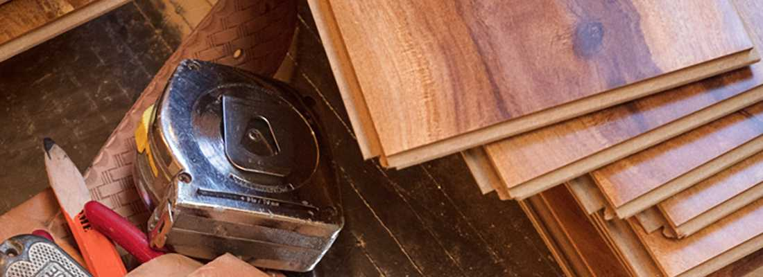 10 Things To Know About Hardwood Floor Installation Bruce