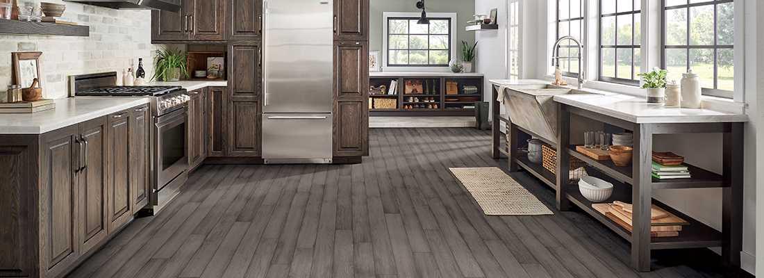 Hardwood Flooring Room Inspiration