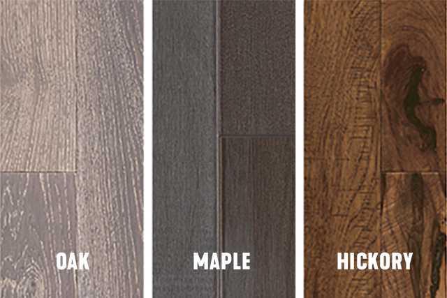 Hardwood Flooring | Bruce