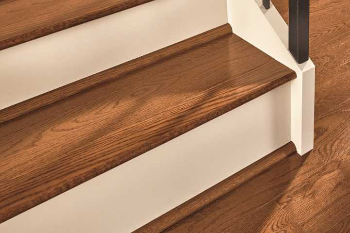 Hardwood Trims And Moldings Bruce