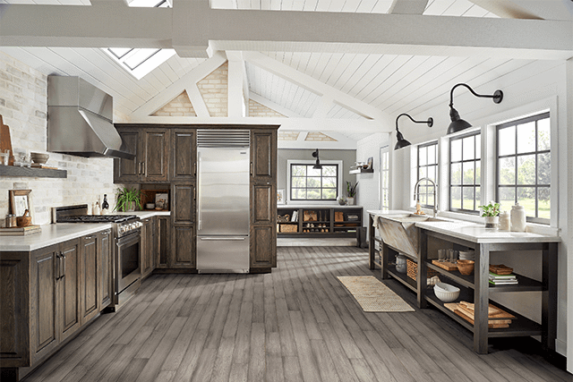 Engineered Hardwood Flooring | Bruce