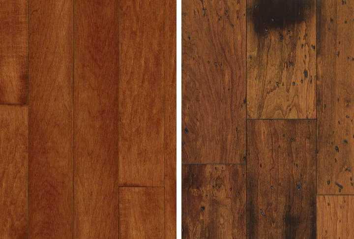 Hardwood Flooring Bruce