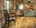 American Treasures Country Natural Solid Hardwood C0610