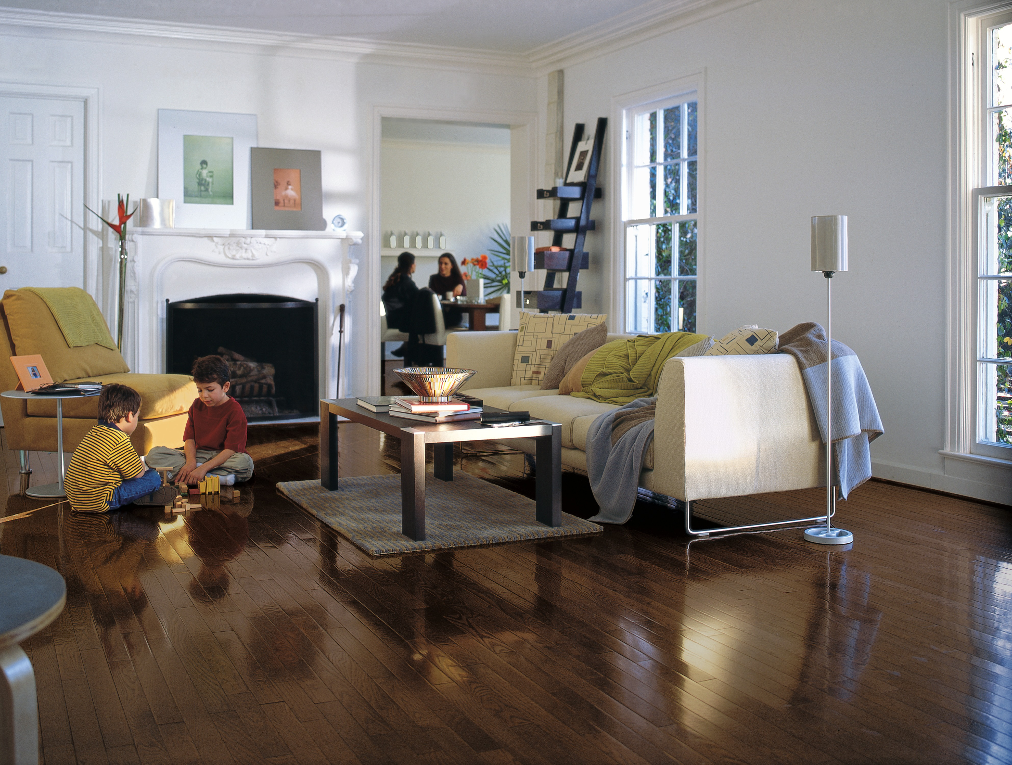 Natural Choice Walnut Solid Hardwood C5031