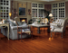 Natural Choice Amber Solid Hardwood C5060