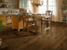 Kennedale Prestige Plank Cappuccino Solid Hardwood CM4745