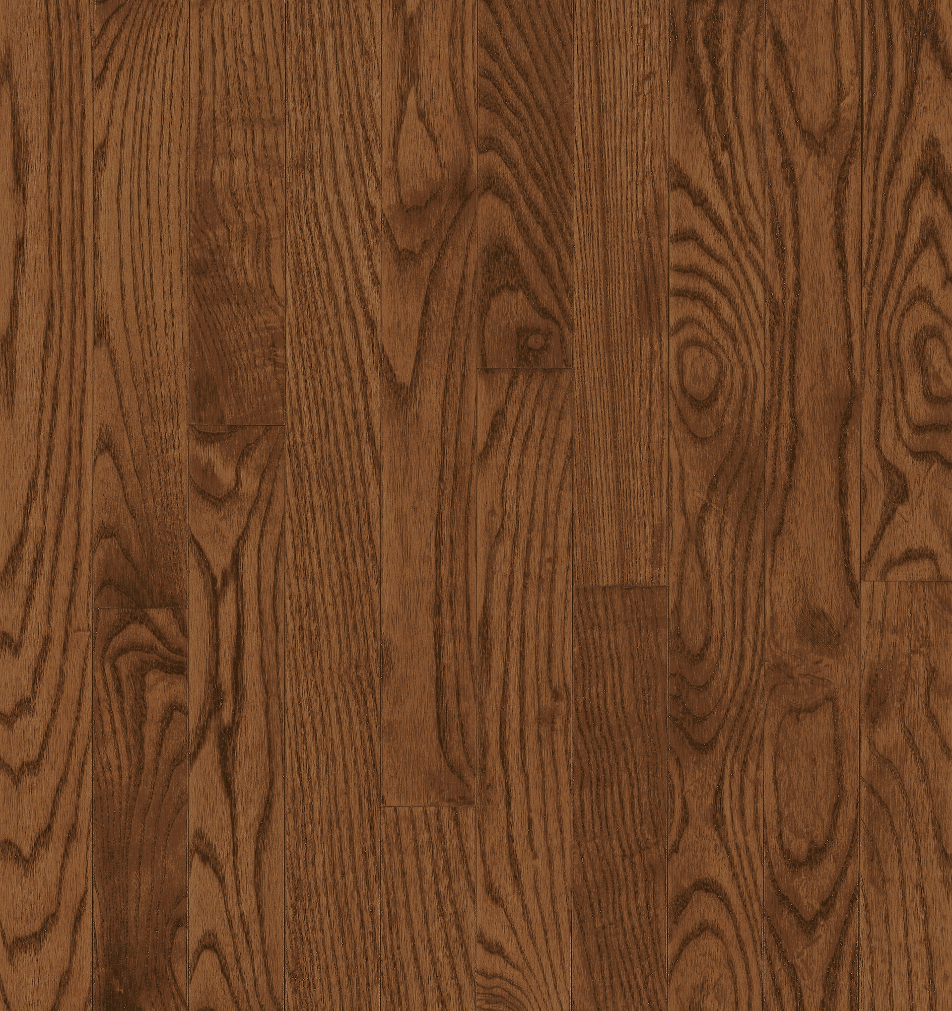 Manchester Strip & Plank Saddle Solid Hardwood C217