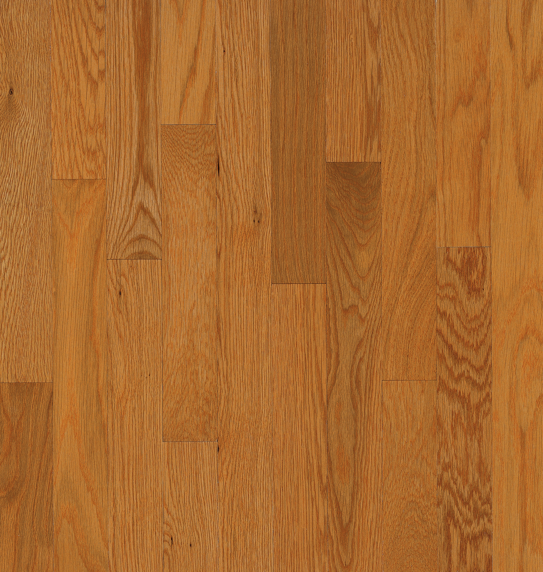 Natural Choice Butter Rum/Toffee Solid Hardwood C5216LG