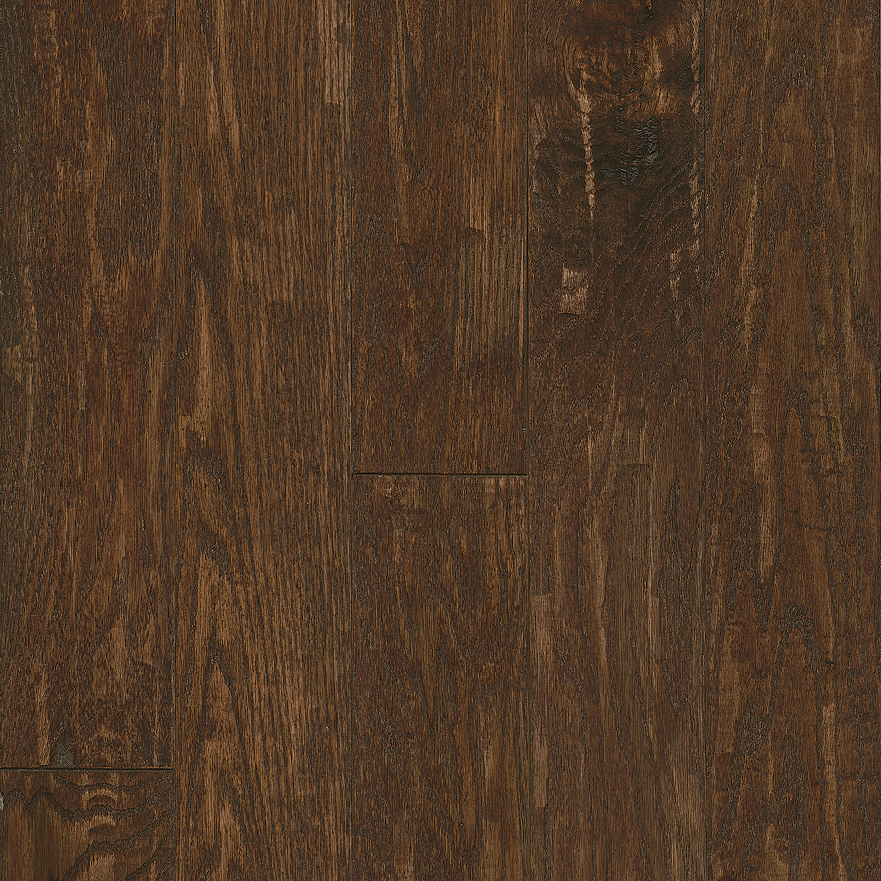 Signature Scrape Forest Land Solid Hardwood SBKSS59L406H